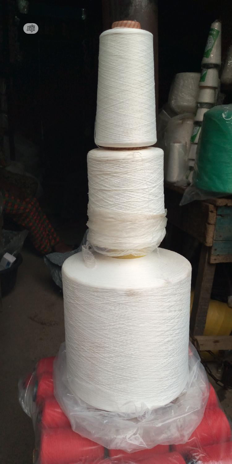 Industrial Sewing Threads | Manufacturing Materials for sale in Apapa, Lagos State, Nigeria