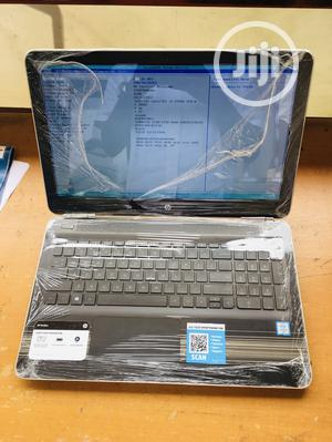 Laptop HP Pavilion 17 4GB Intel Core i5 HDD 500GB   Laptops & Computers for sale in Abuja (FCT) State, Wuse