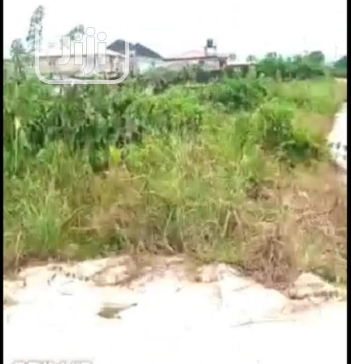 Land for Sale at ABIJO, Close to Ajah