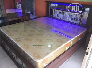 Quality Bed | Furniture for sale in Lagos State, Badagry