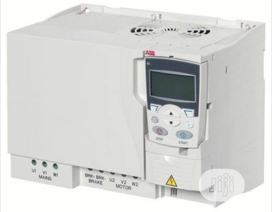 ABB ACS355 22kw 400V 3ph AC Inverter Drive | Electrical Equipment for sale in Apapa, Lagos State, Nigeria