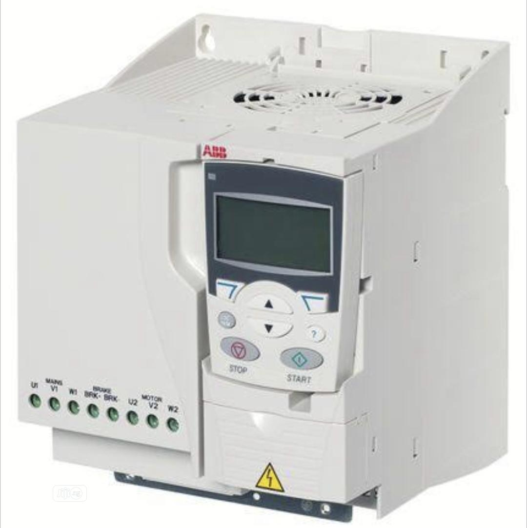 ABB ACS355 Adjustable Frequency Drive 11kw (15HP) 400V