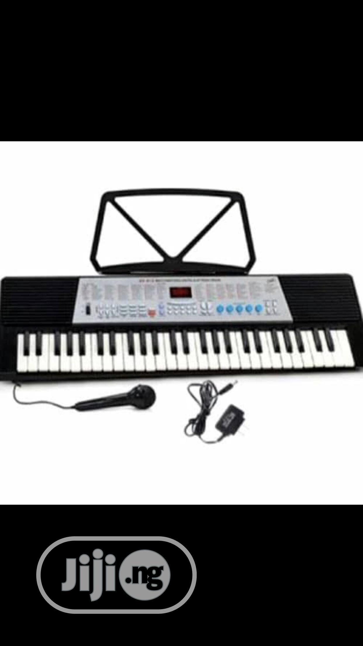 XY-813 54 Keys Learners Keyboard