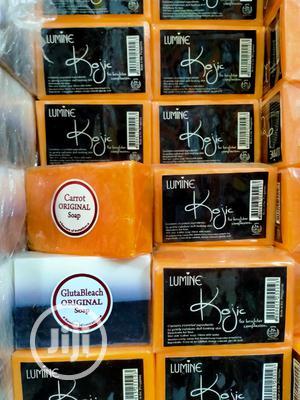 Lumine Herbal Whitening Soap | Bath & Body for sale in Lagos State, Amuwo-Odofin