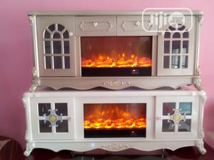 Fire Flame Television Shelf | Furniture for sale in Lagos State, Ojo