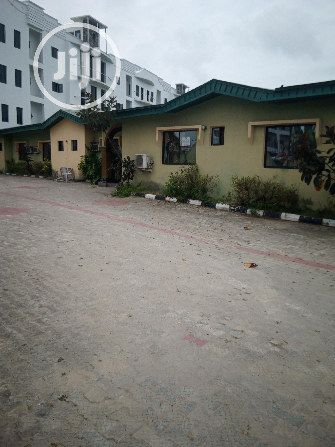 Well Maintained Used Hotel for Sale at Ajah   Commercial Property For Sale for sale in Ajah, Lagos State, Nigeria