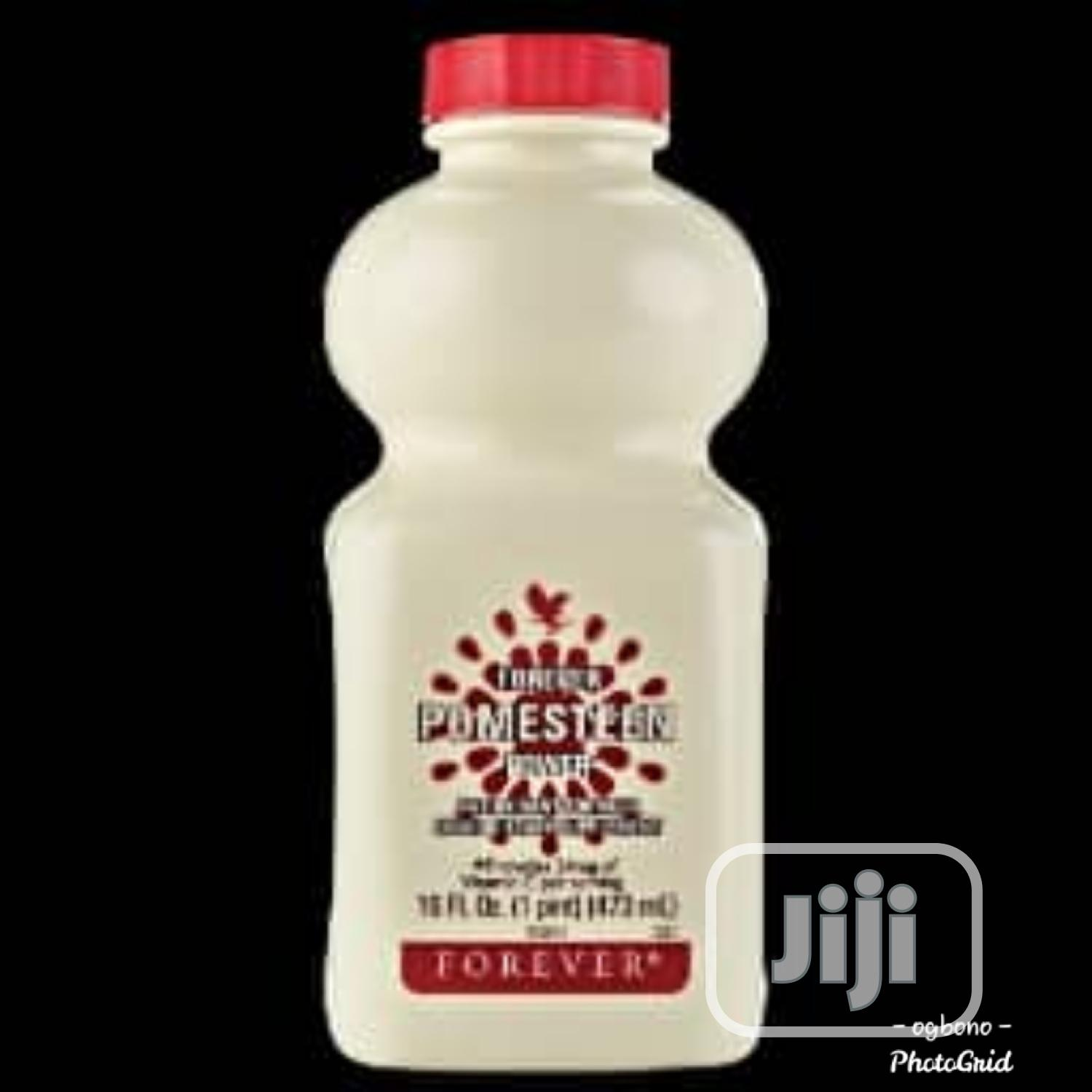 Archive: Forever Pomesteen Power (Boost Up Body Vitality)