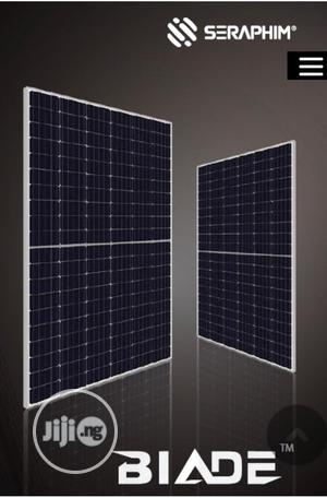 UK Solar Panels   330W Mono   25year Life   Solar Energy for sale in Lagos State, Ojo