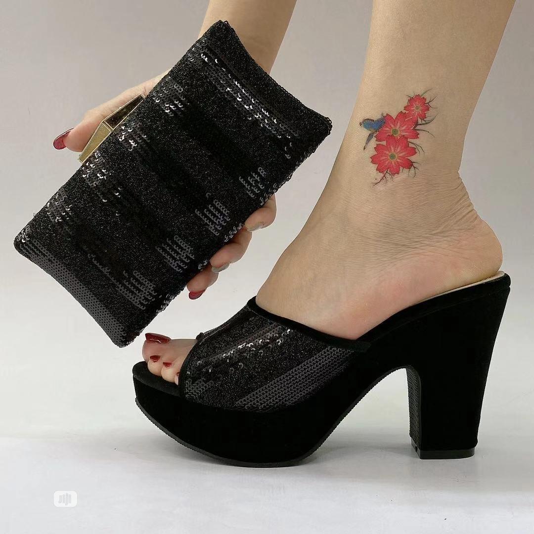 Archive: Turkey Foot Wear