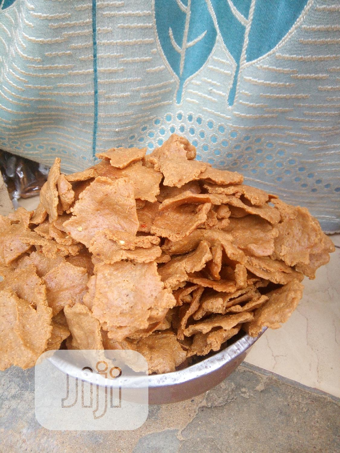 Groundnut Cake,Kuli Kuli. Sale/Mudu | Meals & Drinks for sale in Chanchaga, Niger State, Nigeria