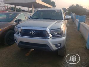 Toyota Tacoma 2015 Silver   Cars for sale in Delta State, Oshimili North