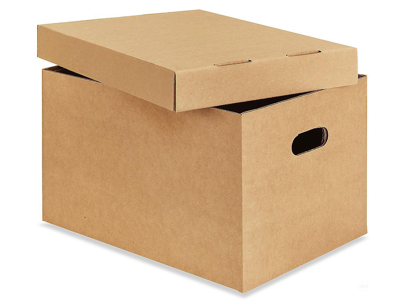 Archive Boxes For Document Storages