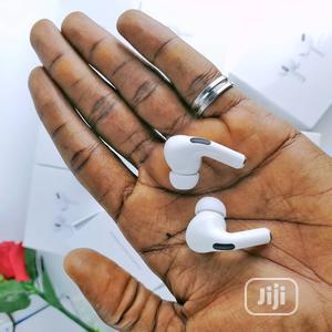 Apple Airpods Pro Original | Headphones for sale in Lagos State, Ikeja