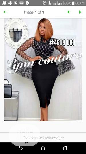 New Female Fitted Gown   Clothing for sale in Lagos State, Lagos Island (Eko)