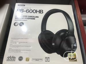 Remax Rb-600hb   Headphones for sale in Lagos State, Ikeja