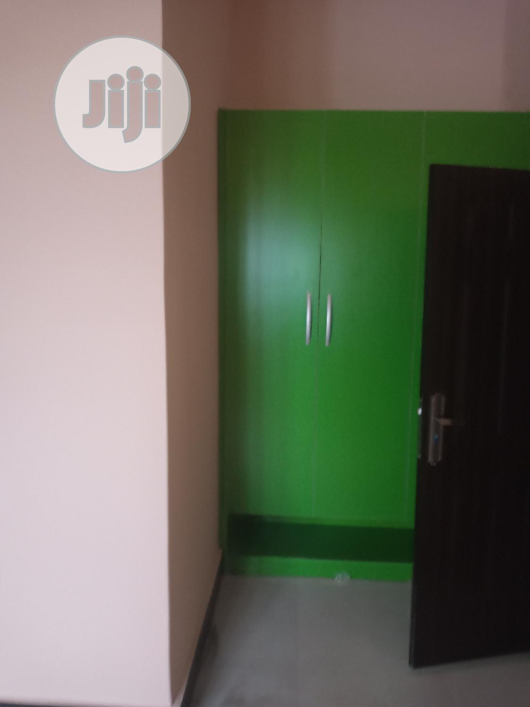 3bedroom Flat For Rent