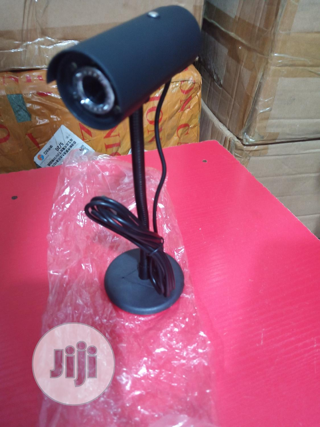 Standing Webcam | Computer Accessories  for sale in Ikeja, Lagos State, Nigeria