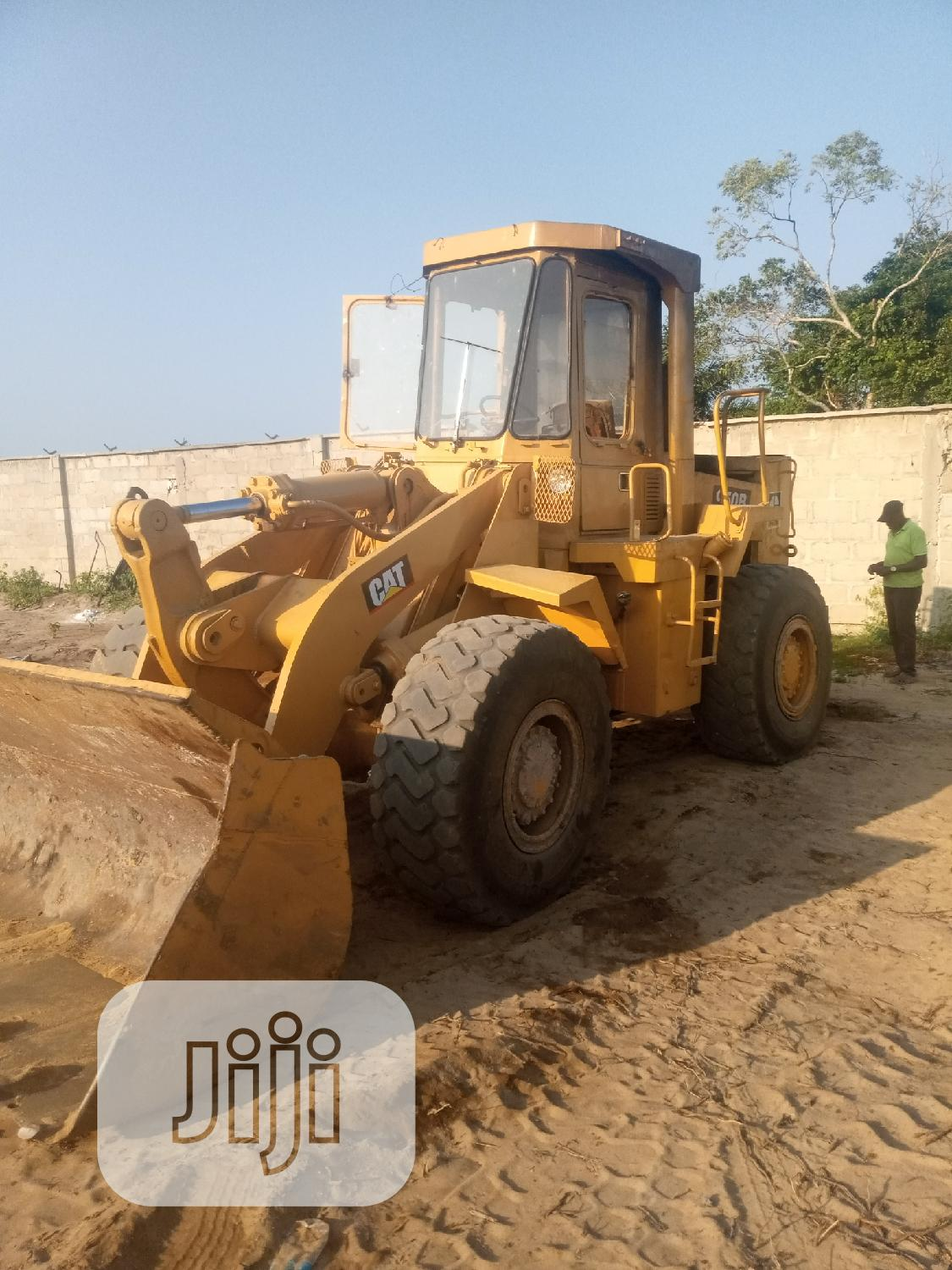 Used 950B Payloader For Sale