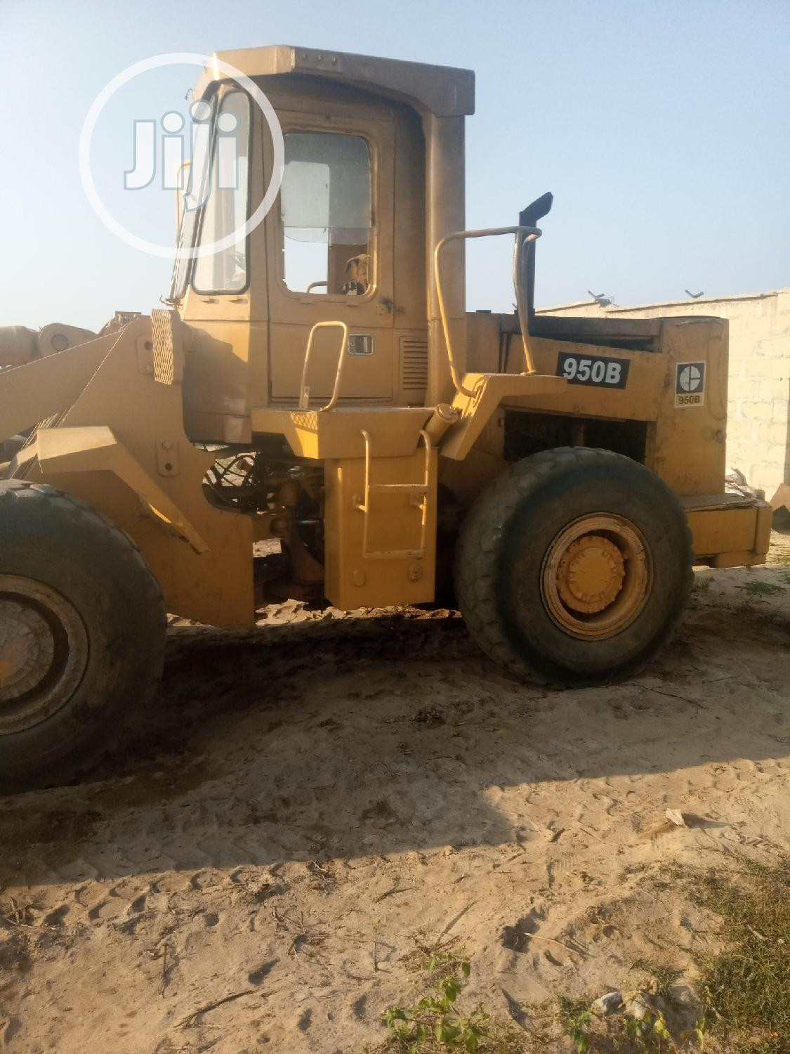 Used 950B Payloader For Sale | Heavy Equipment for sale in Ajah, Lagos State, Nigeria