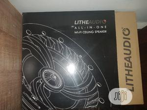 Litheaudio Ceiling Speakers | Audio & Music Equipment for sale in Abuja (FCT) State, Asokoro