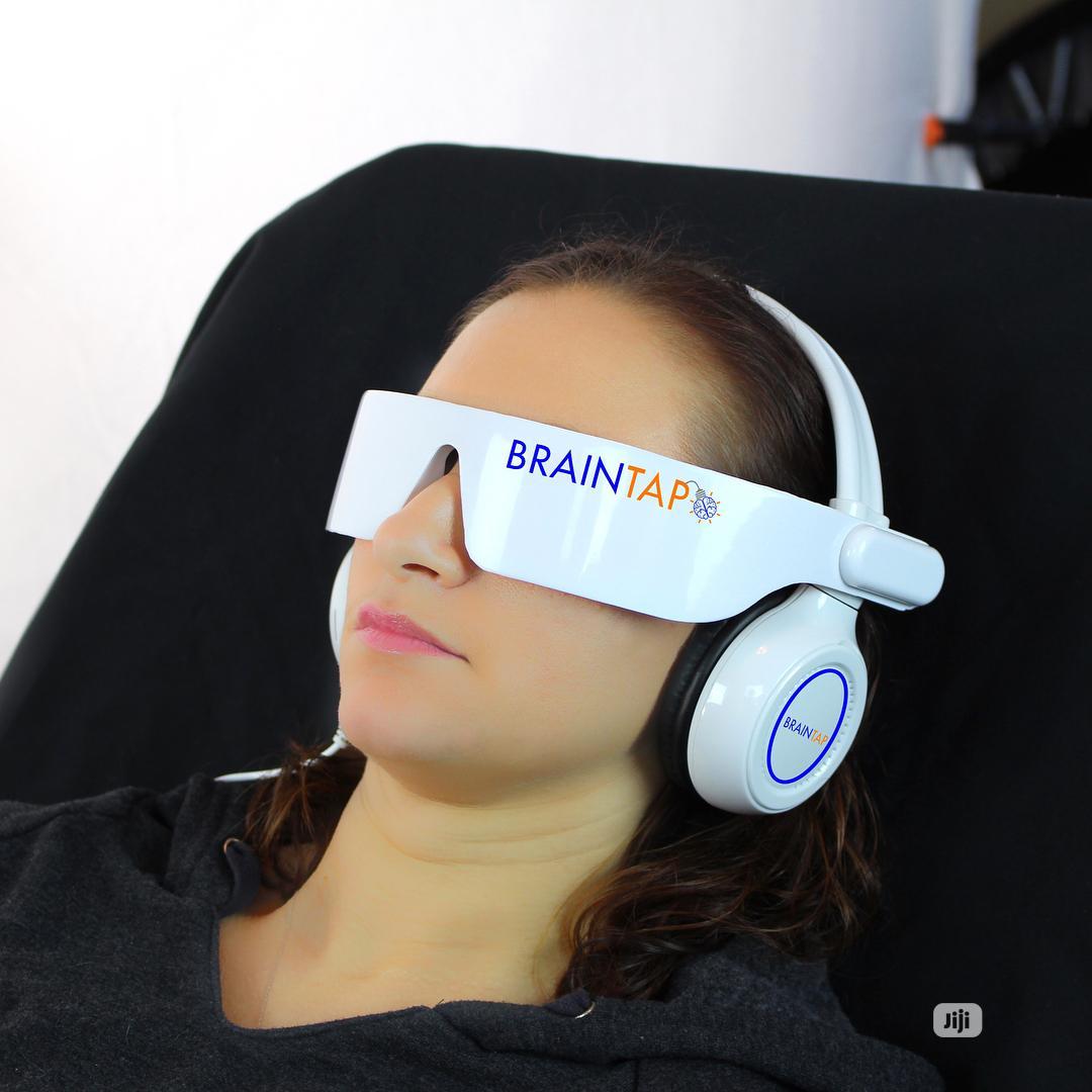 Brain Enhancement Therapy
