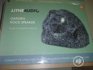 Litheaudio Garden Speakers | Audio & Music Equipment for sale in Abuja (FCT) State, Asokoro
