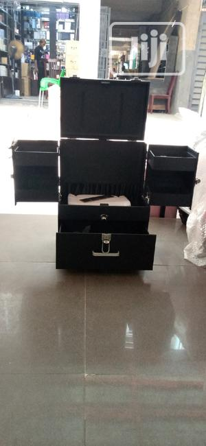 Trolley Make-Up Box   Tools & Accessories for sale in Lagos State, Ikeja