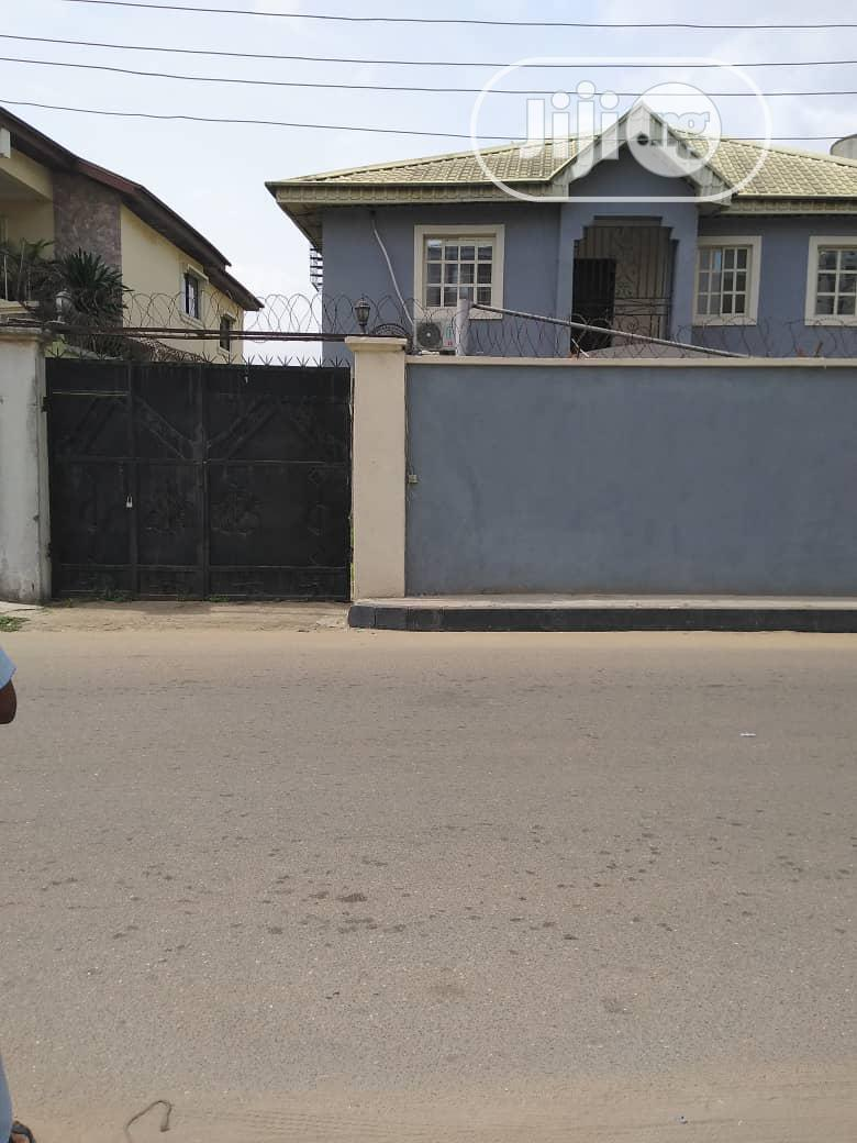 4 Bedroom Duplex At Ajao Estate. | Houses & Apartments For Sale for sale in Oshodi, Lagos State, Nigeria