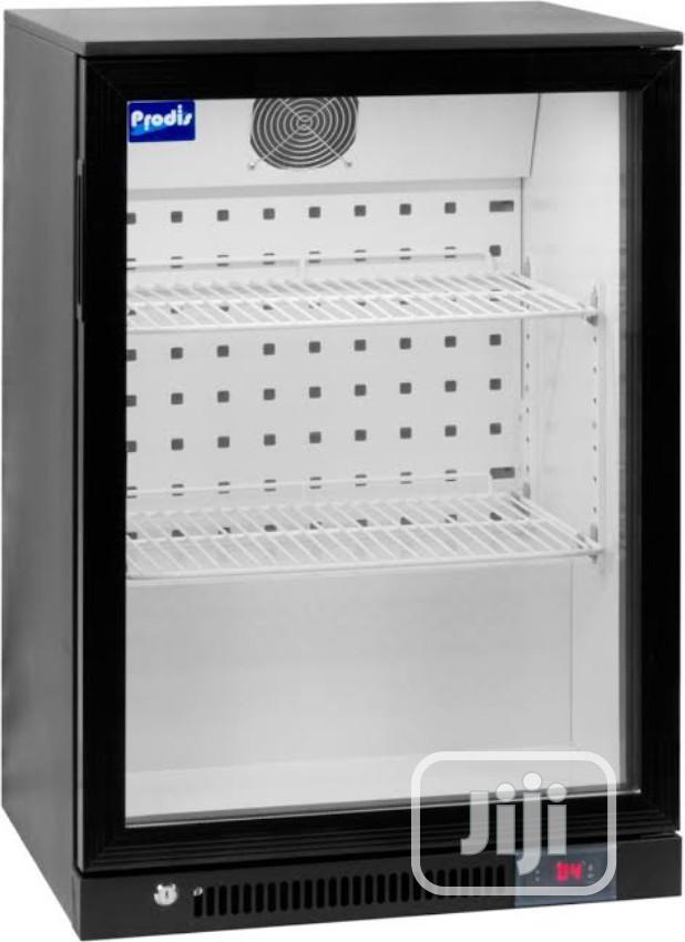 Beverage Cooler - Wine Chiller - Display Fridge