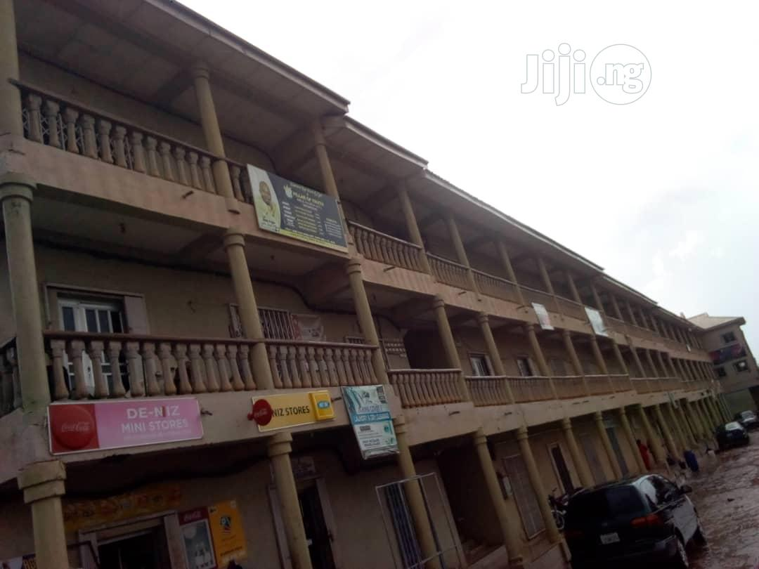 Plaza for Sale | Commercial Property For Sale for sale in Nyanya, Abuja (FCT) State, Nigeria