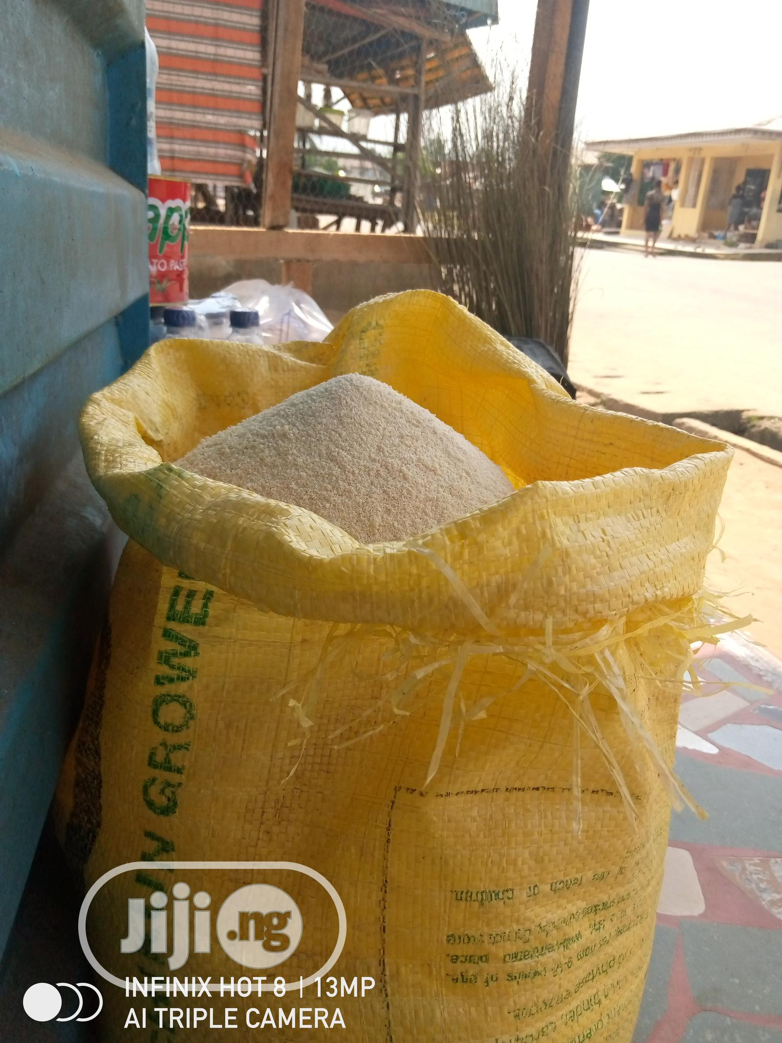Garri Ijebu | Meals & Drinks for sale in Uyo, Akwa Ibom State, Nigeria