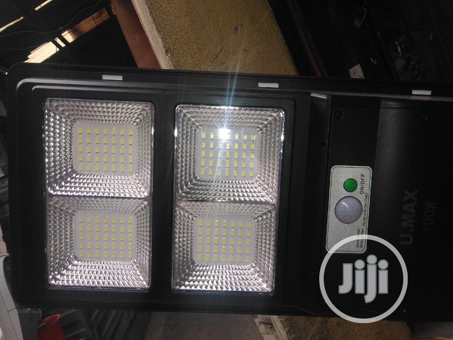150w All In One Street Lights | Solar Energy for sale in Ikeja, Lagos State, Nigeria