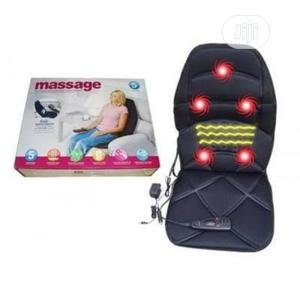 Car And Home Massager | Vehicle Parts & Accessories for sale in Lagos State, Yaba