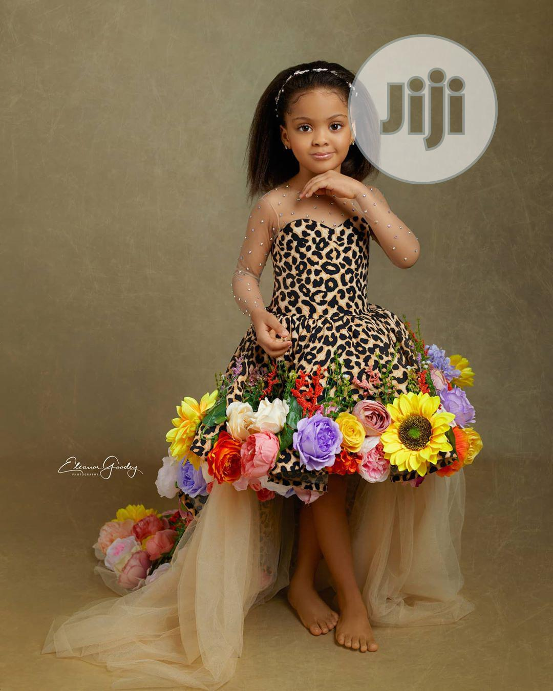 Luxurious Baby Gown | Children's Clothing for sale in Amuwo-Odofin, Lagos State, Nigeria