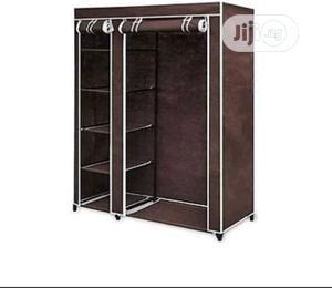 Silk Storage Wardrobe   Furniture for sale in Lagos State, Lagos Island (Eko)