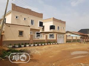 4 Bedroom Semi Detached Duplex | Houses & Apartments For Sale for sale in Abuja (FCT) State, Lugbe District