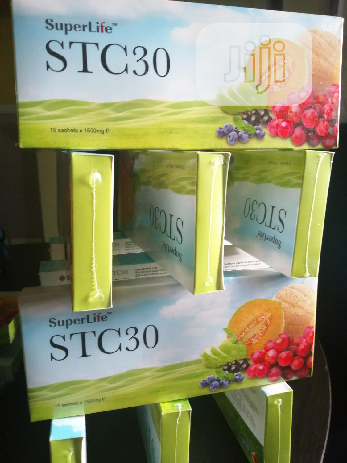 Archive: STC30 Stem Cell Therapy