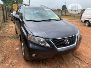 Lexus RX 350 2010 Black | Cars for sale in Edo State, Benin City