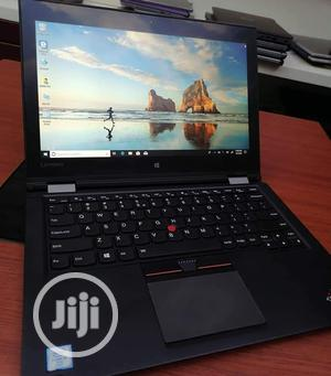 Laptop Lenovo ThinkPad Yoga 8GB Intel Core i5 SSD 256GB | Laptops & Computers for sale in Benue State, Makurdi