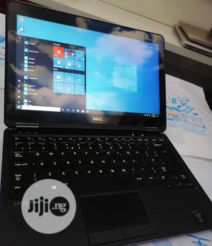 Laptop Dell Latitude E7240 4GB Intel Core I5 SSD 128GB   Laptops & Computers for sale in Benue State, Makurdi