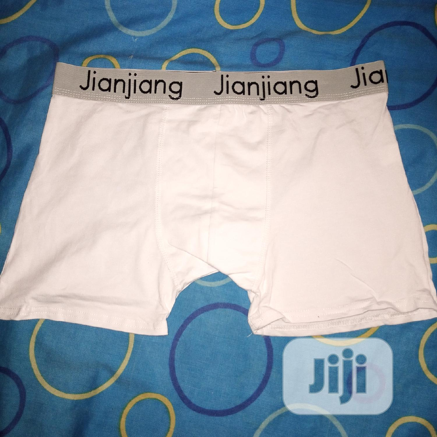 Archive: Pant Boxers