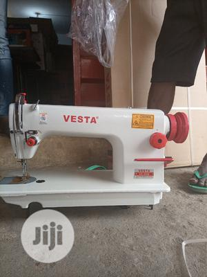 Vesta Industrial Straight Sewing Machine | Home Appliances for sale in Lagos State, Mushin
