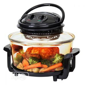 17l Premium Convection Halogen Oven Cooker - Smart Home | Kitchen Appliances for sale in Lagos State, Alimosho