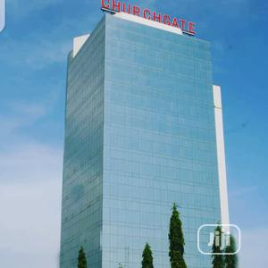 Executive Office Edifice Located In CBD Abuja, Nigeria | Commercial Property For Rent for sale in Abuja (FCT) State, Maitama