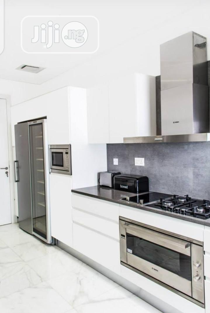 WTC Abuja: Luxurious Apartments And Executive Office Complex | Commercial Property For Sale for sale in Central Business Dis, Abuja (FCT) State, Nigeria