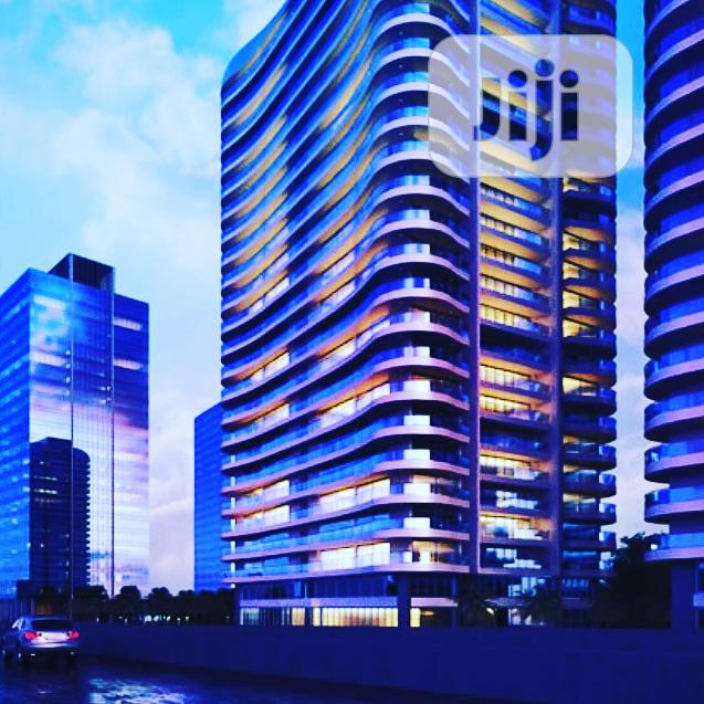 WTC Abuja: Luxurious Apartments And Executive Office Complex