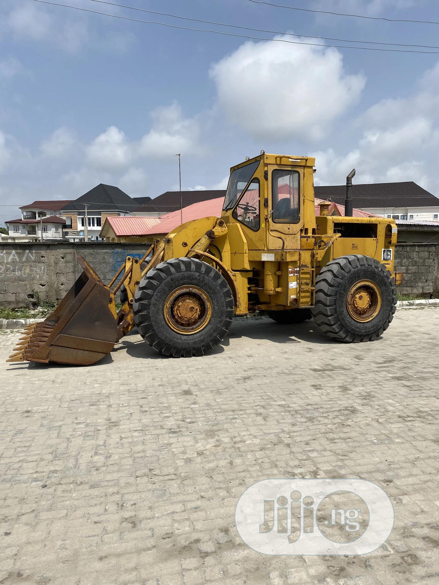 Payloader For Hire