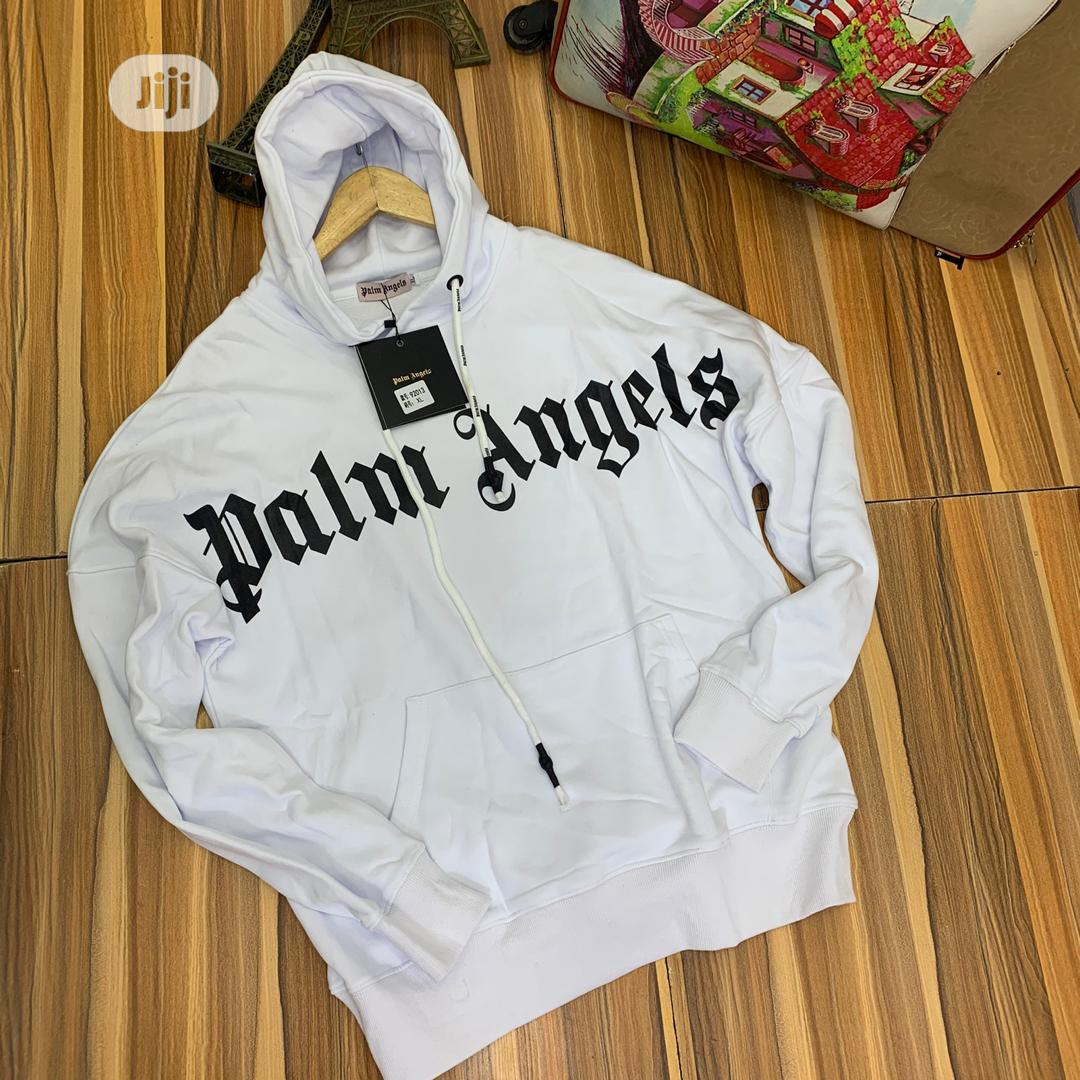 Authentic Palm Angels Hoodies