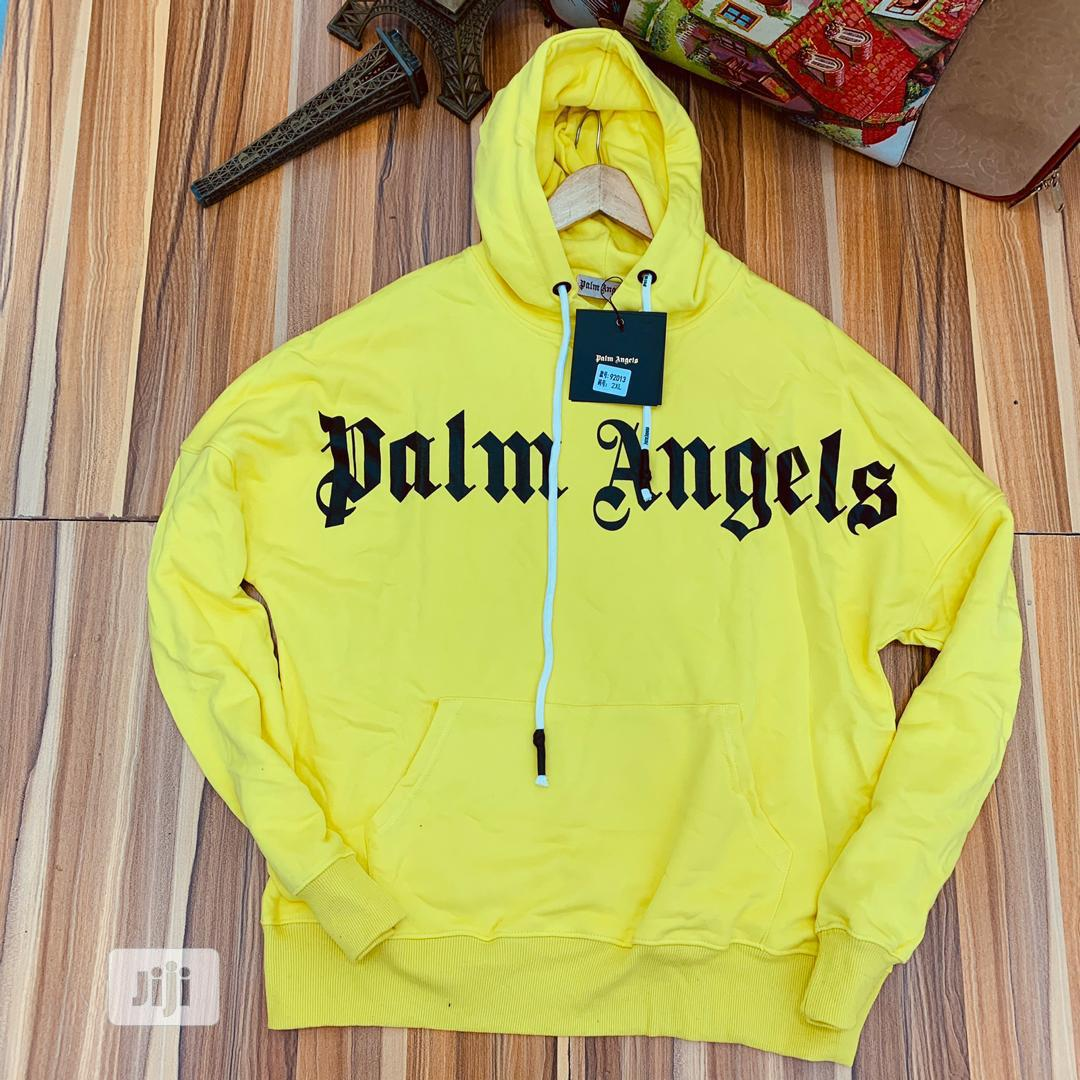 Authentic Palm Angels Hoodies | Clothing for sale in Alimosho, Lagos State, Nigeria