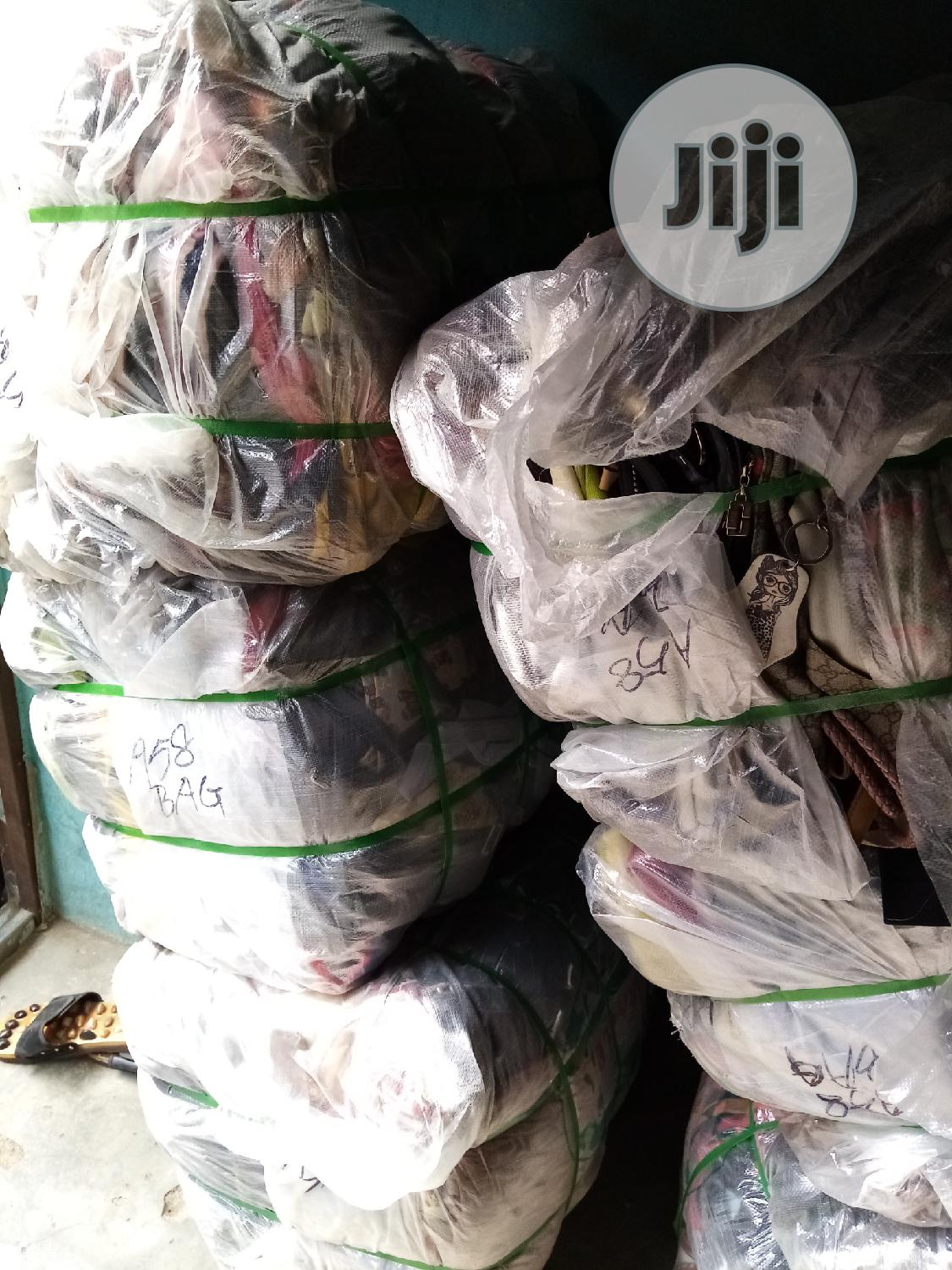 Archive: Mixed Bags